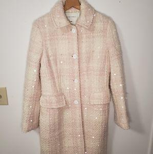 Banana Republic Wool Coat